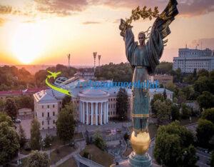 فرهنگ و آداب و رسوم اوکراین